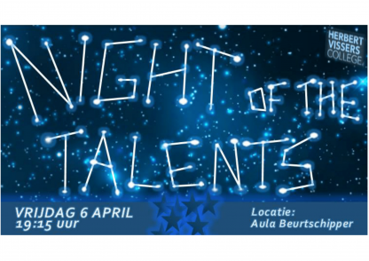 Night of the Talents